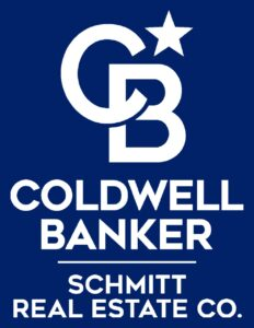 New Coldwell Banker logo With star